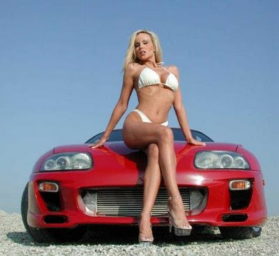 pictures of hot cars and girls. hot car girls