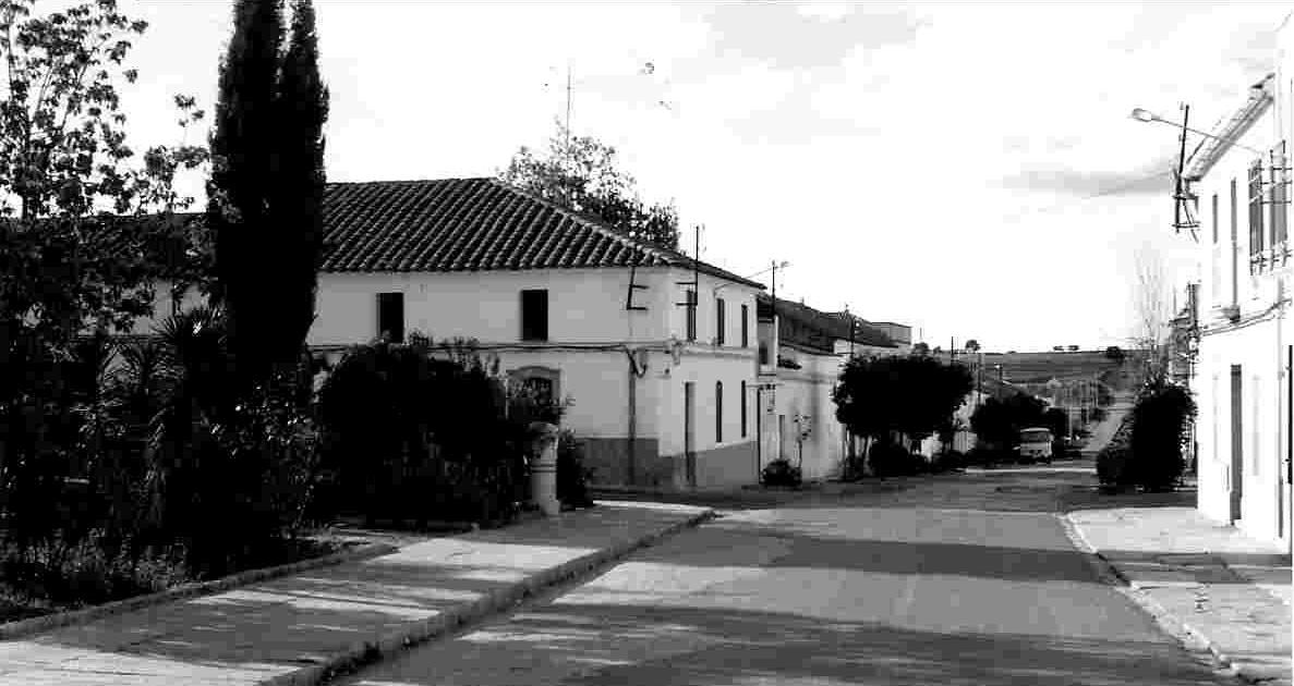 Villanueva de c rdoba en el recuerdo 93 calle pozoblanco - El escondite calle villanueva ...