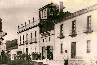 Villanueva de c rdoba en el recuerdo 142 calle - El escondite calle villanueva ...