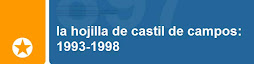 Quincenal Castil de Campos:
