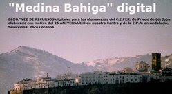 "ceper ""medina bahiga"":"