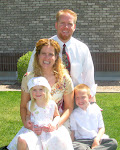 The Jon and Heather Coombs Family