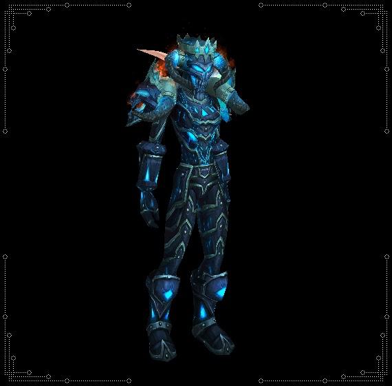 Priest Tier 11. the mage taurenpriesttier
