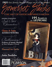 Somerset Studio Cover