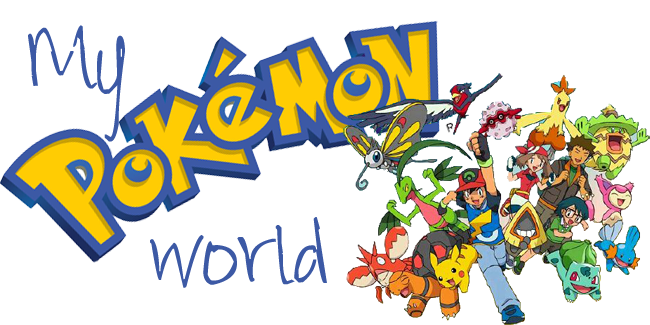 My Pokemon World