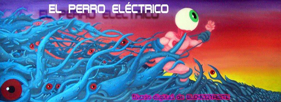 EL PERRO ELÉCTRICO