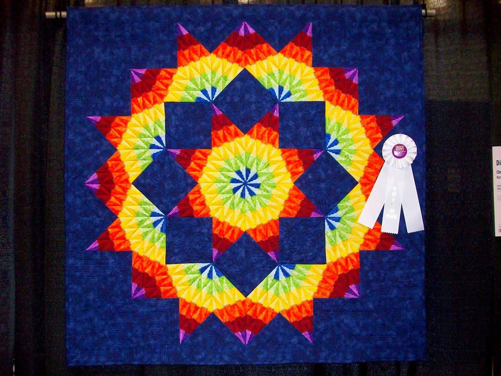 Quilt Talk Quilt Expo 2010 Quilts