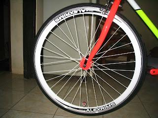 akejps Sepeda Fixie Dan Biaya Perakitan