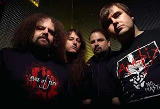 10 Band Metal Paling Berpengaruh di Dunia
