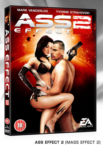 Video Game Cover Bokep