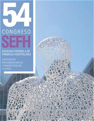 Presentación del 54 Congreso SEFH y III Encuentro IBA-FH. ZARAGOZA 2009