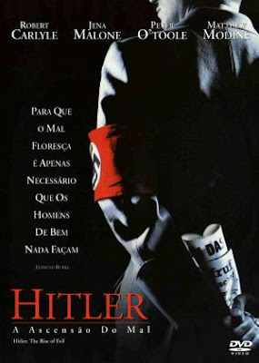 Download Hitler: A Ascensão do Mal   DvdRip (Avi)