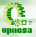 Página principal de la UPIICSA