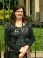 Eu em outubro de 2009