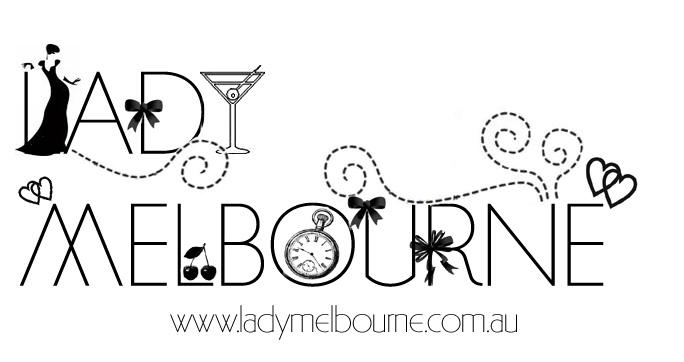 Lady Melbourne