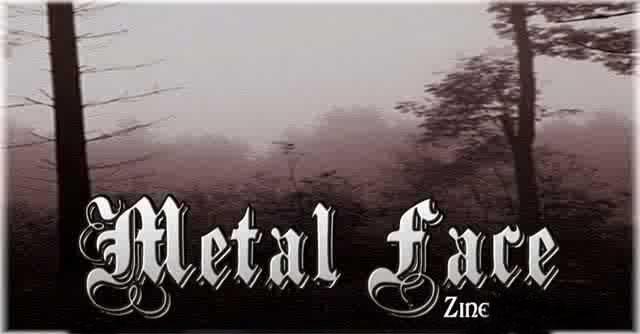 METAL FACE FANZINE