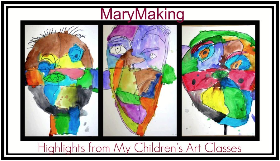 MaryMaking