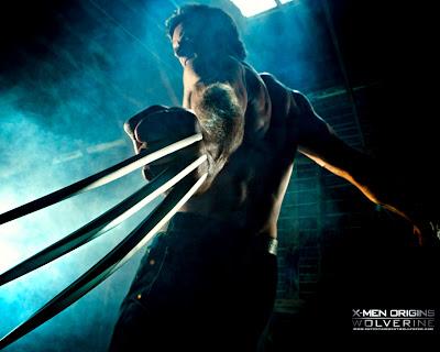 eaa489d546f3 X-Men Origins  Wolverine  wolverine origins wallpaper.