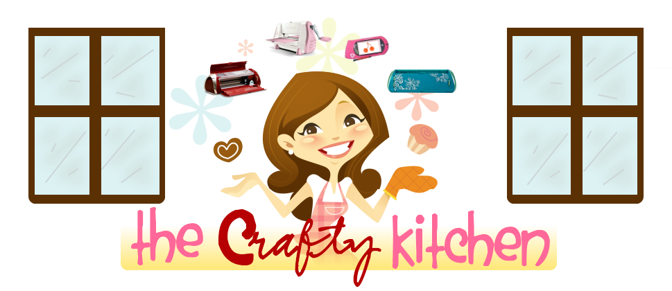 The Crafty Kitchen