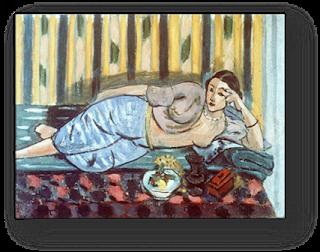 Nova des arts le blog octobre 2009 for Matisse fenetre a tahiti
