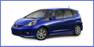 Latest Car Trend: 2009 Honda Fit :  car concept latest car trend latest car 2009 honda