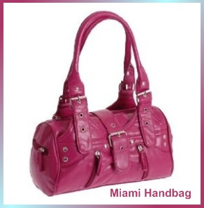 Designer's House: Styles Up your Life with this Miami Handbag
