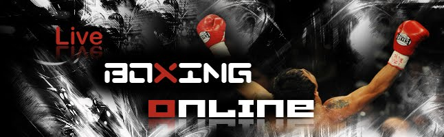 Live Boxing Online