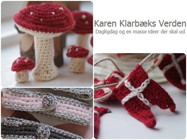Karen Klarbæks Verden