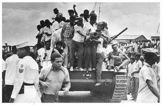 Resultado de imagen para 24 de abril 1965