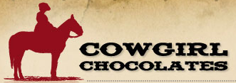 cowgirl chocolates The clock is ticking, time is passing quickly, tick tock, tick tock lights, camera, action after a year of planning, saving, and several trips to idaho, the cowgirl chocolate company is moving to pilot point, texas in january 2018.