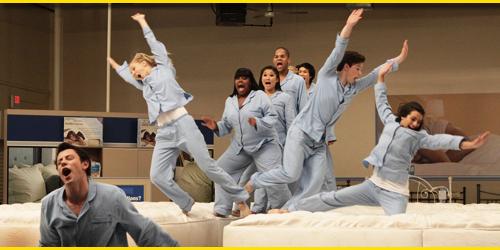 The Dam Nation Glee The Music Season 1