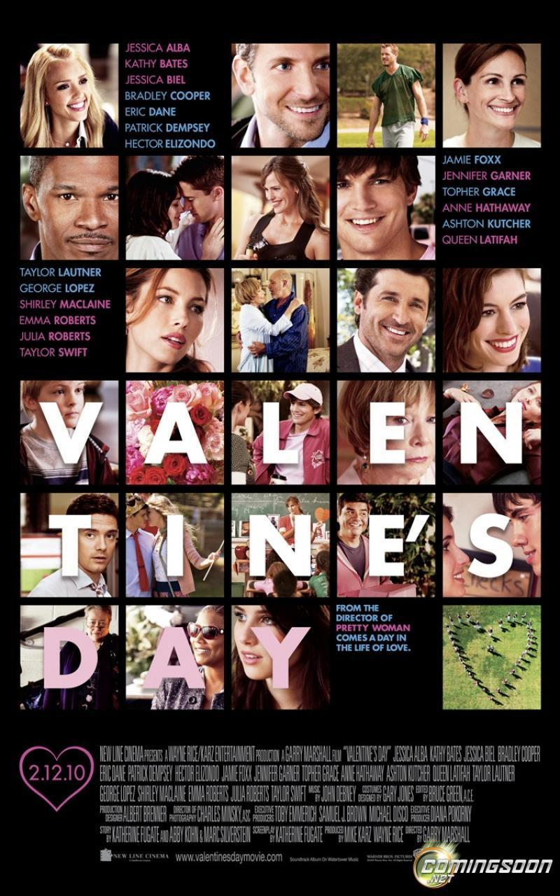 valentine  movie