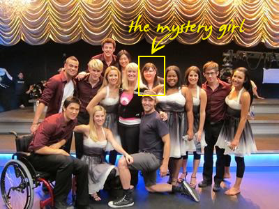 Now Since New Directions Need A 12th Member For Sectionals To Qualify I Wonder Who Will Replace Him