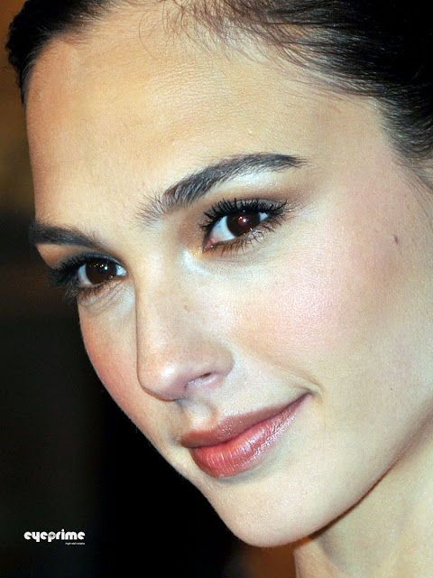 Gal Gadot Attends The'fast Furious' Premiere In Universal City Mar 12