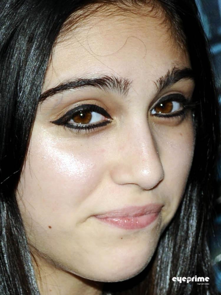 lourdes leon 2010. Lourdes Leon attends the