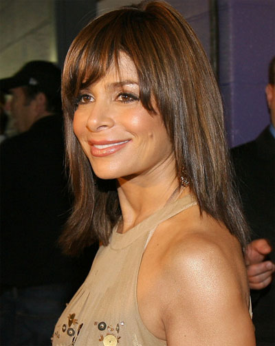 Layered Bang Hairstyles. layered hairstyle