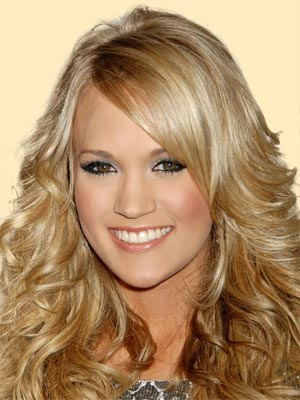 celebrity hairstyles 2009