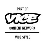 Part of Vice Style