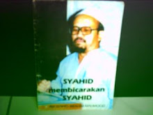 As Syahid Ustaz Ibrahim Mahmood (Ibrahim Libya 1944-1985)