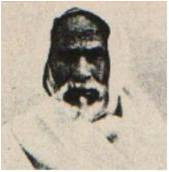 As-Syahid Umar Mukhtar (1859 - 1931)