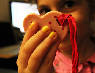 KidCompanions Chewelry Pink Heart - Passed Toddlerhood and Still Mouthing: Chew Necklace Is the Solution
