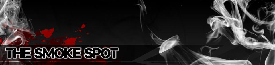 THE SMOKE SPOT