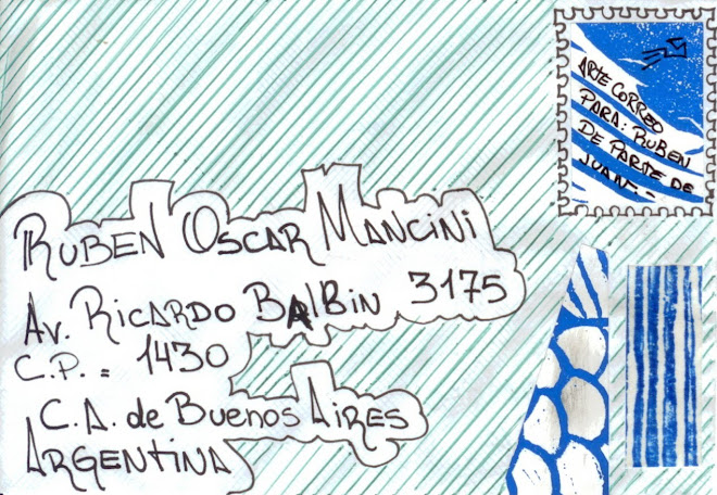 Ruben Oscar Mancini