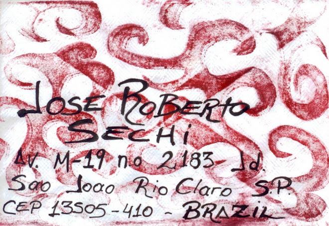 Jose Roberto Sechi