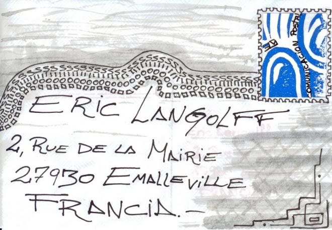 Eric Langolff