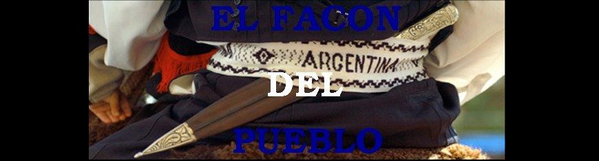 EL FACON DEL PUEBLO