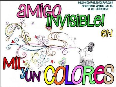 Shexeldetallitos blog de manualidades amigo invisible en mil y un colores - Manualidades para un amigo invisible ...