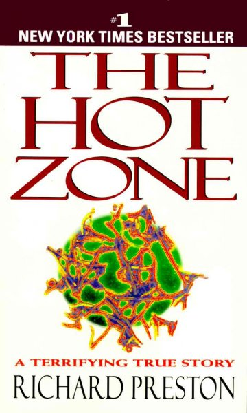 the hot zone review In october of l989, macaque monkeys, housed at the reston primate quarantine  unit in reston, virginia, began dying from a mysterious disease at an alarming.