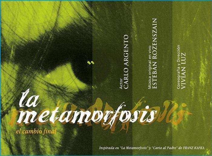 La metamorfosis: el cambio final
