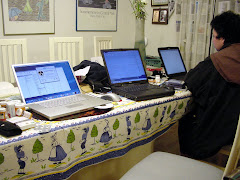 Three Computers